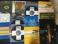 House Records / Vinyl Classis and Anthems