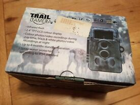 Abask Wildlife Trail Camera *new*
