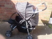 Mothercare obaby pram EXCELLENT CONDITION