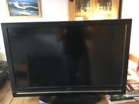 """Xenius 37"""" LCD 720 pixels 50hz tv"""