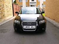 Audi A3 - Superb Drive - MOT JULY 18 - NEW TYRES