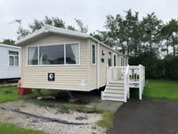 Swift Fishing Boat 2016- 3 Bedroom-inc Decking- Marton Mere Holiday Village- Haven Blackpool