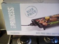 Electrice hot plate