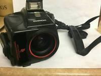 Chinon camera