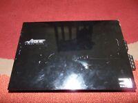 vibe black box 2x600watt car amp