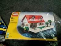 LEGO DESIGNER SET 4886