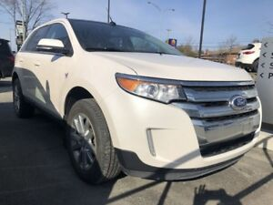 2014 Ford Edge Limited, AWD, NAV, CUIR, TOIT