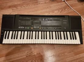 Technics KN400 Keyboard fully working
