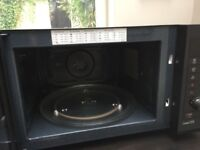 Microwave Oven Combo, Samsung CE107F