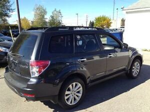2012 Subaru Forester | NAVIGATION| LEATHER| SUNROOF| 60,119KMS Cambridge Kitchener Area image 7