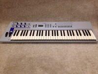 USED Yamaha CS-2X Keyboard synth cs2x