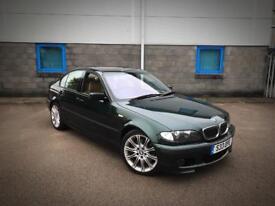 BMW 330I M Sport Saloon