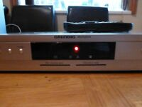 Grundig Skydigibox with Remote