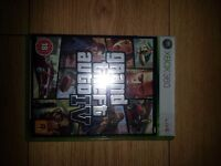 MORE X-BOX 360 TITLES FOR SALE.