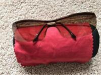 Chanel sunglasses (genuine)