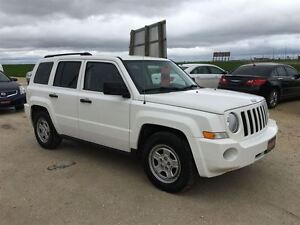 2010 Jeep Patriot Sport Package ***2 Year Warranty Available