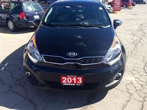 2013 Kia Rio SX LOADED CAR PROOF CLEAN Oakville / Halton Region Toronto (GTA) image 8