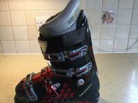 Ski Boots -Salomon X wave size 8