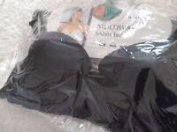 New multiway bra size 34D
