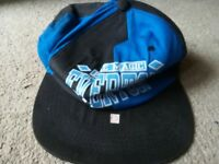 Everton Football Club Baseball Hat