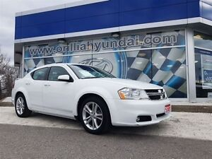 2013 Dodge Avenger SXT-ALL IN PRICING-$97 BIWKLY+HST/LICENSING
