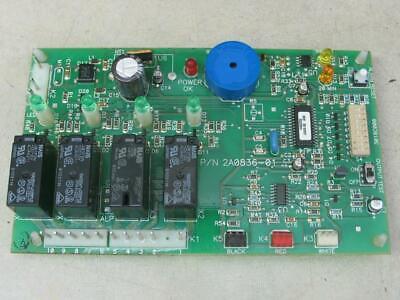 Hoshizaki 2a0836-01 Ice Machine Control Circuit Board