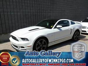 2014 Ford Mustang GT *Cali Special