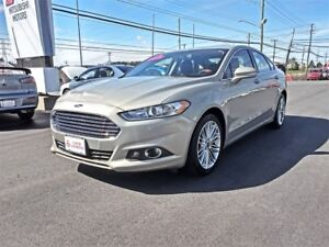 2015 Ford Fusion SE 4WD - ONLY $160 BW