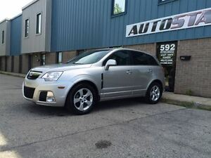 2008 Saturn VUE RED LINE Redline