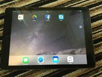 Apple iPad Air 1 Wifi + 4G 16GB ( Unlocked)