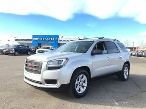 2016 GMC Acadia SLE2 - Accident Free, Remote Start, Bluetooth