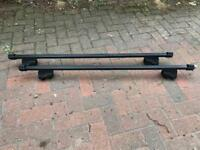 Thule Rapid System 755 Roof Bars