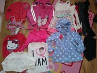 clothes for girl aged 5-6 years