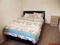 Good sized double bedroom in Gateshead NE8