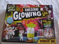 Weird Science set