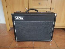 Laney VC30-210 valve amp