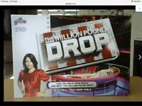 The Million Pound Drop Board Game