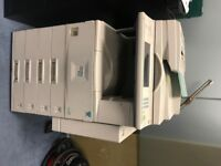 Photocopier in working condition for sale