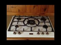 Stoves 5 ring Gas Hob