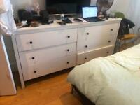 IKEA Chest of Drawers - FREE NEEDS TO GO SATURDAY