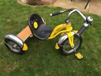 Pre loved Childrens Tricycle