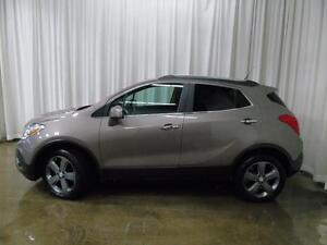 2013 Buick Encore CX 1.4L 4 CYL TURBOCHARGED AUTOMATIC AWD PREMI