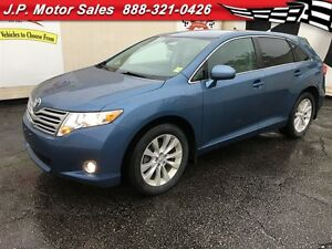 2011 Toyota Venza Automatic, Bluetooth, Only 92,000km