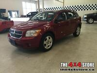 2007 Dodge Caliber SXT AUTOMATIC LOADED SAFETIED E-TESTED