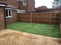 Bedfordshire. Driveways & patios