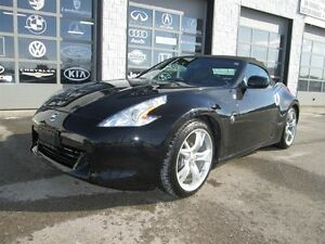 2010 Nissan 370Z $262 Bi weekly TOURING WITH NAVIGATION