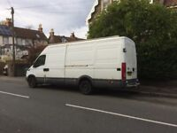 Iveco Daily - For Sale - 3.0 HPT - 35 S17 LWB £3000