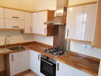 lovely Victorian two bedroom house conversion in ilford very close to Barking station. NO DSS