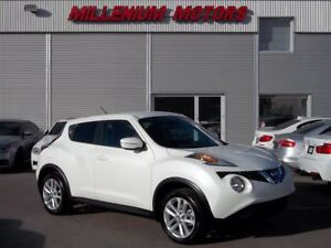 2015 Nissan Juke SV AWD / ONLY 14,108 KM / A MUST SEE