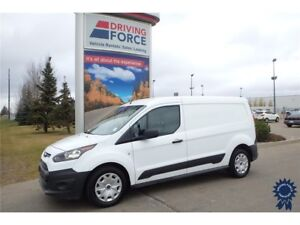 2017 Ford Transit Connect XL Cargo Van w/Single Sliding Door
